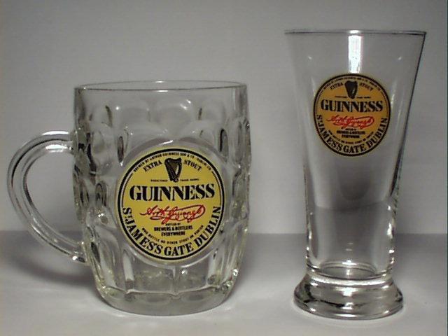 irlandais les plus célèbres
