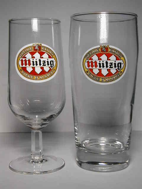 verre biere mutzig