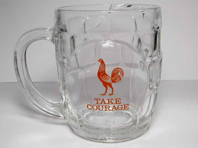 Take Courage   21 ko