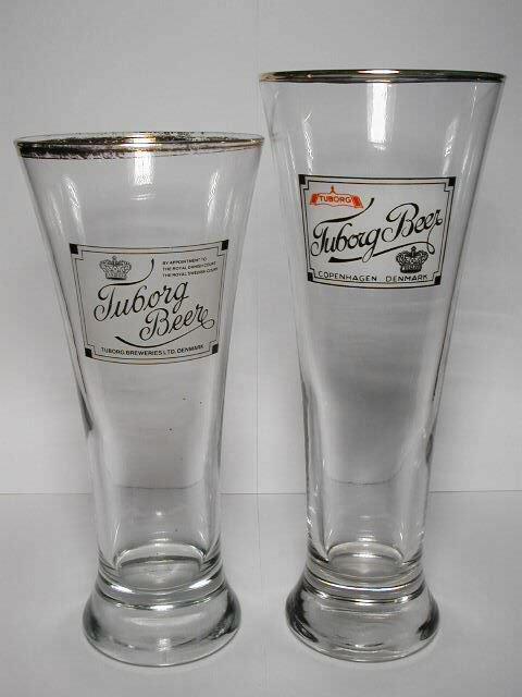 verre biere tuborg